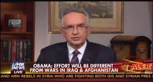 Lt. Col. Ralph Peters Slams Obama for His ISIS Address | The ... via Relatably.com
