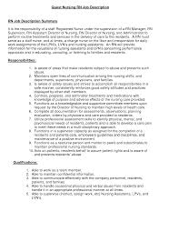 Nursing Skills for the Emergency Room   Woman Template net Rn Resume  sample rn resume with experience     easy