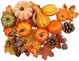 Pumpkins Decorations - Amazon.com
