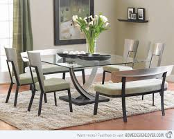 dining room tables chairs square: square glass top dania furniture  dania tangent square glass top dania furniture
