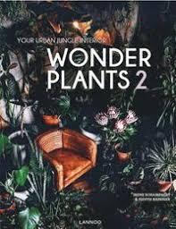 <b>Wonder Plants 2</b> - Irene Schampaert, Judith Baehner - Bok ...