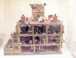 Dungeons and Dollhouses   Mental Flossaddamsfamilydollhouse jpg