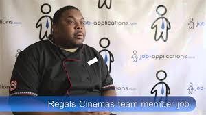 regal cinemas application jobs careers online