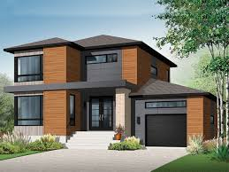 Story Mansion Modern Story Contemporary House Plans  story