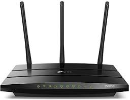 TP-Link AC1750 <b>Dual</b> Band Wireless AC Gigabit Router, 2.4GHz ...