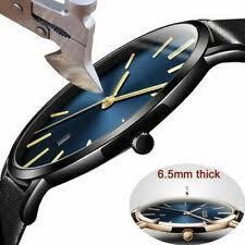 <b>Mens Waterproof Watches</b> | eBay