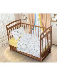 LAMMY <b>Комплект детского постельного белья</b> Tatkraft 6035087 в ...