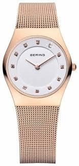 Наручные <b>часы BERING</b> 11927-366 — купить по выгодной цене ...