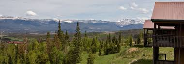Lodging Options at <b>Snow Mountain</b> Ranch | Winter Park, Colorado