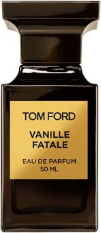 <b>Tom Ford Vanille Fatale</b> EdP 50ml in duty-free at airport Boryspil ...