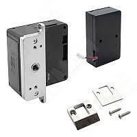 <b>INVISIBLE Замок электронный RFID</b> для 1-ой двери, выдвижной ...