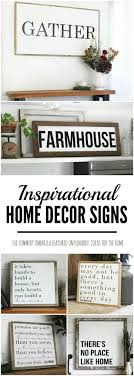 beautiful inspirational home decor signs from the summery umbrella which offers rustic home decor with a bathroomgorgeous inspirational home office