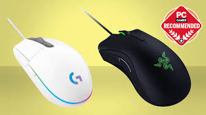 Best <b>gaming mouse</b> for 2020 | PC <b>Gamer</b>