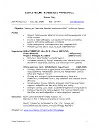 Brand Marketing Manager Resume Examples It Professional Cover     How to get Taller