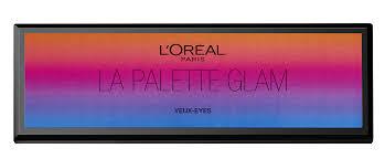 L'Oréal <b>Color Riche</b> Eyeshadow Palette La- Buy Online in Suriname ...