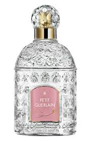 <b>Туалетная</b> вода <b>Petit Guerlain GUERLAIN</b> — купить за 7740 руб. в ...
