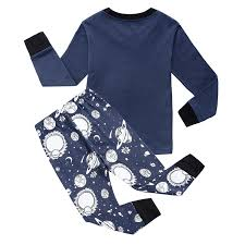 com feyg little boys space pajamas toddler pjs sets  com feyg little boys space pajamas toddler pjs sets 100% cotton sleepwears size 2 7t clothing
