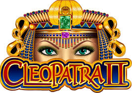 Cleopatra II - the new Wild slot game