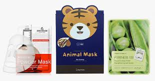 10 лучших <b>тканевых масок</b>, которые решат любые проблемы с ...
