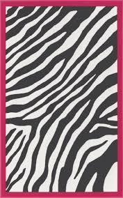 zebra print rug chic zebra print rug