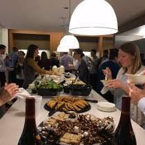 charles river associates photo of its chili time in chicago boston office space charles