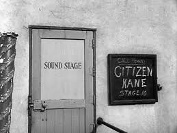 citizen kane on org citizen kane citizen kane soundstage