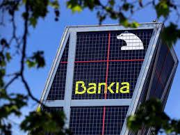 Resultado de imagen para bankia