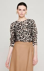 Escada® Official Site | <b>Animal Print</b> | Luxury <b>Fashion</b>