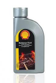 <b>Жидкость для розжига</b> барбекю / Shell <b>Grill</b> Fluid (Barbecue Fluid ...