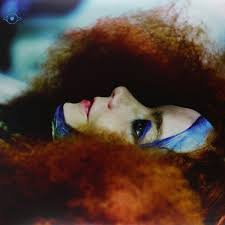 <b>Björk</b> - <b>Biophilia</b> Live - One Little Indian Records
