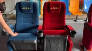 China Modern <b>Design</b> Theater VIP Cinema Chair in <b>Factory Price</b> ...