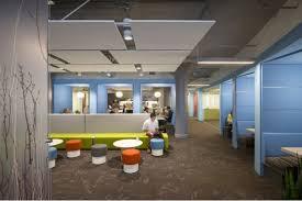 Inside Twitteru002639s San Francisco HeadquartersView Project  Office Snapshots