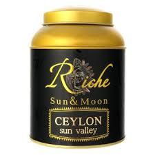 <b>Чай Riche Natur черный</b> крупнолистовой купить оптом по цене ...