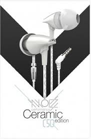 <b>Гарнитура NOIZ</b> Performance <b>Vocal C-50</b> Ceramic White - купить ...