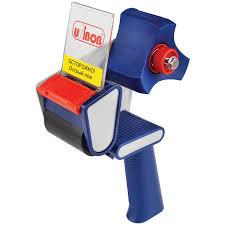 <b>Диспенсер для упаковочной ленты</b> Unibob, 50мм