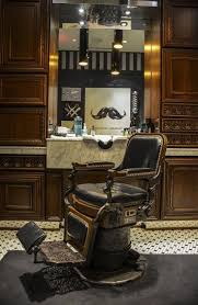 best images about barber retro style gentleman the barber s chair vintage