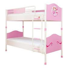 <b>Двухъярусная кровать Cilek Princess</b> 20.08.1401.00 — купить в ...