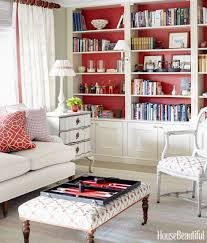 living room furniture spaces inspired:  living room bookshelf