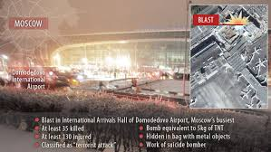 「Domodedovo International Airport bombing)」の画像検索結果