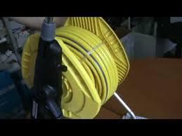 <b>Karcher</b> HT 3.420 <b>тележка</b> для <b>шланга</b> - YouTube