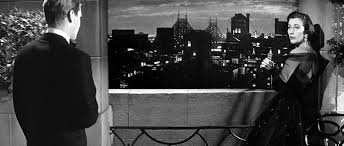 Image result for the house on telegraph hill 1951