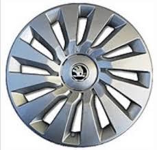 5E0601147DZ31 <b>VAG колпак колесного диска</b> (Диаметр ...