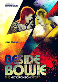 Beside Bowie: The Mick Ronson Story: David Bowie ... - Amazon.com