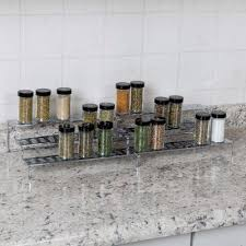 <b>Spice Racks</b> & <b>Spice</b> Jars - <b>Kitchen Storage</b> & Organization - The ...