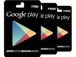 Google Play Gift Cards Now Available via Snapdeal, More Physical ...