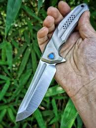 <b>RIKE Knife</b>, Maxace, Stedemon, Kevin John, Carson, MG и другие ...