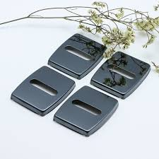<b>4pcs</b> Excellent Stainless Steel Door Lock Buckle Protective Cover ...