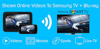 Приложения в Google Play – TV Cast   Samsung TV - HD Movie ...