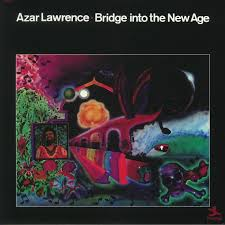 <b>Azar Lawrence</b> - <b>Bridge</b> Into The New Age (Prestige) #music #vinyl ...