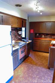 upper kitchen cabinets pbjstories screenbshotb: im starting to wish we were able to change the layout more than we did but it actually ended up being the most functional as is